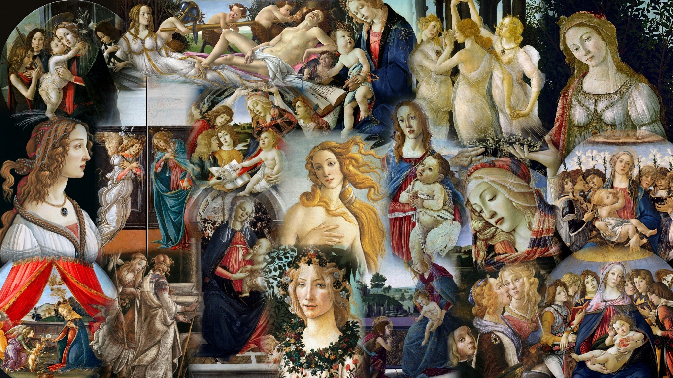 a brief look at the renaissance Brief look at the renaissance the renaissance, which began in italy in 1300s, was one of the largest periods of growth and development in western europe the increase.